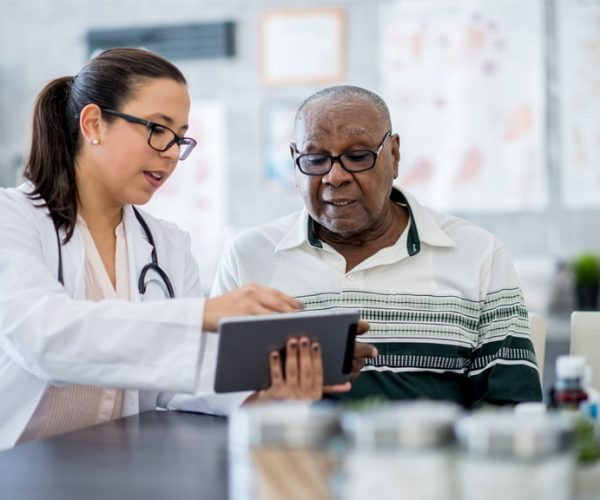 Electronic prescribing with iAssist helps healthcare providers and patients